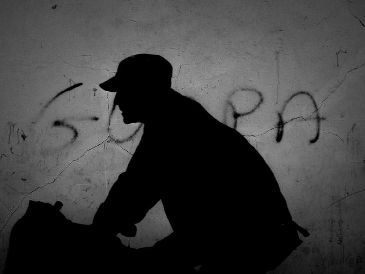Fernando Barcia - debuxosdeluz, Streetphotography - debuxosdeluz | ello