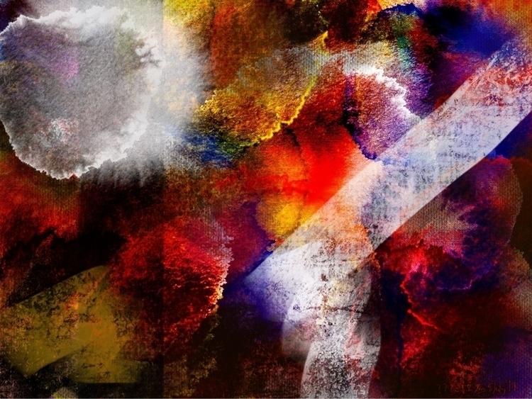 ???-018 - abstract - ths-art   ello