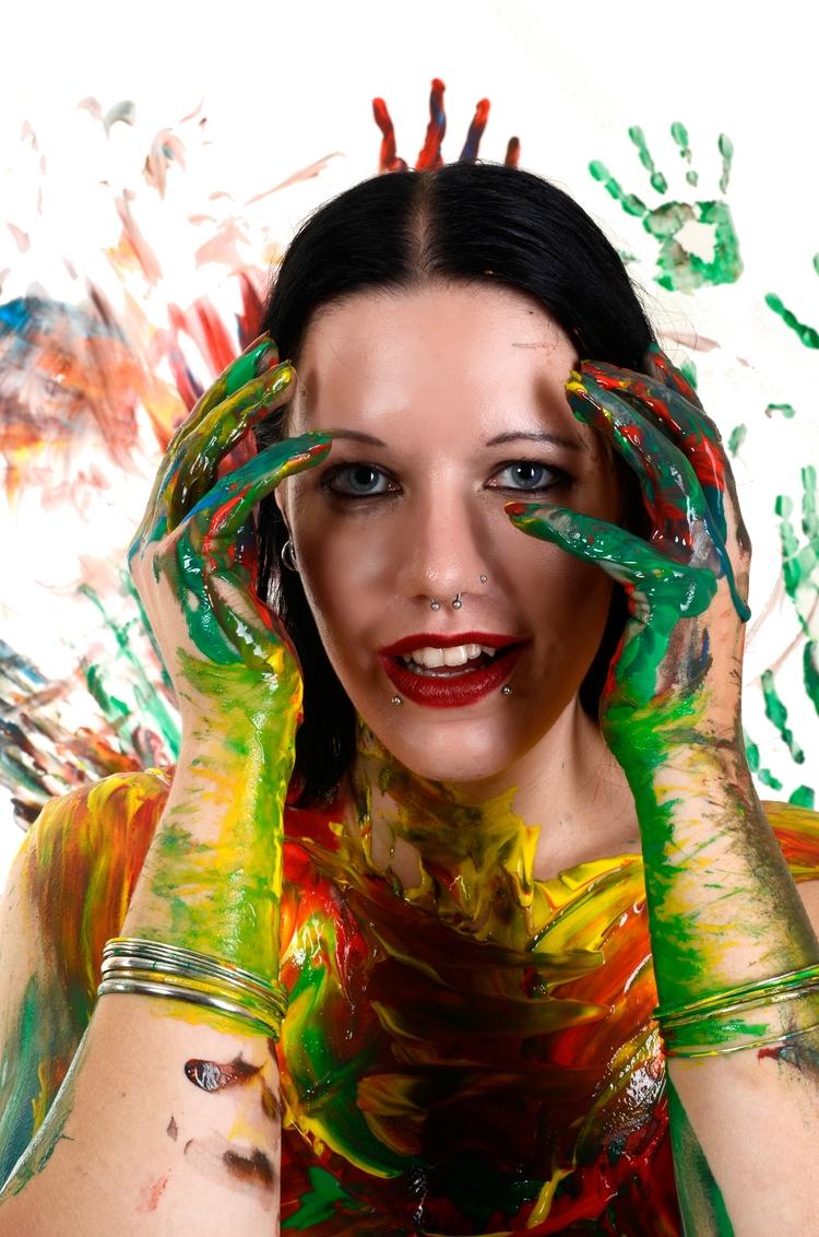 colorsplash - rurfotografie | ello