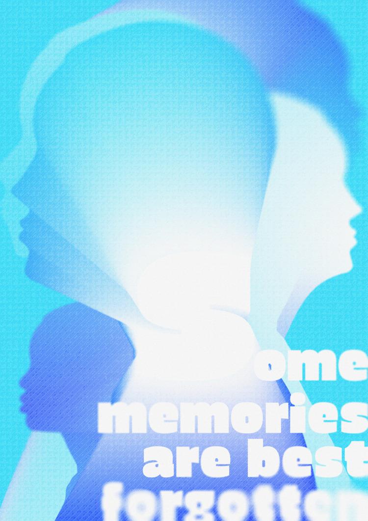 memories forgotten. Tagline Mem - theradya   ello