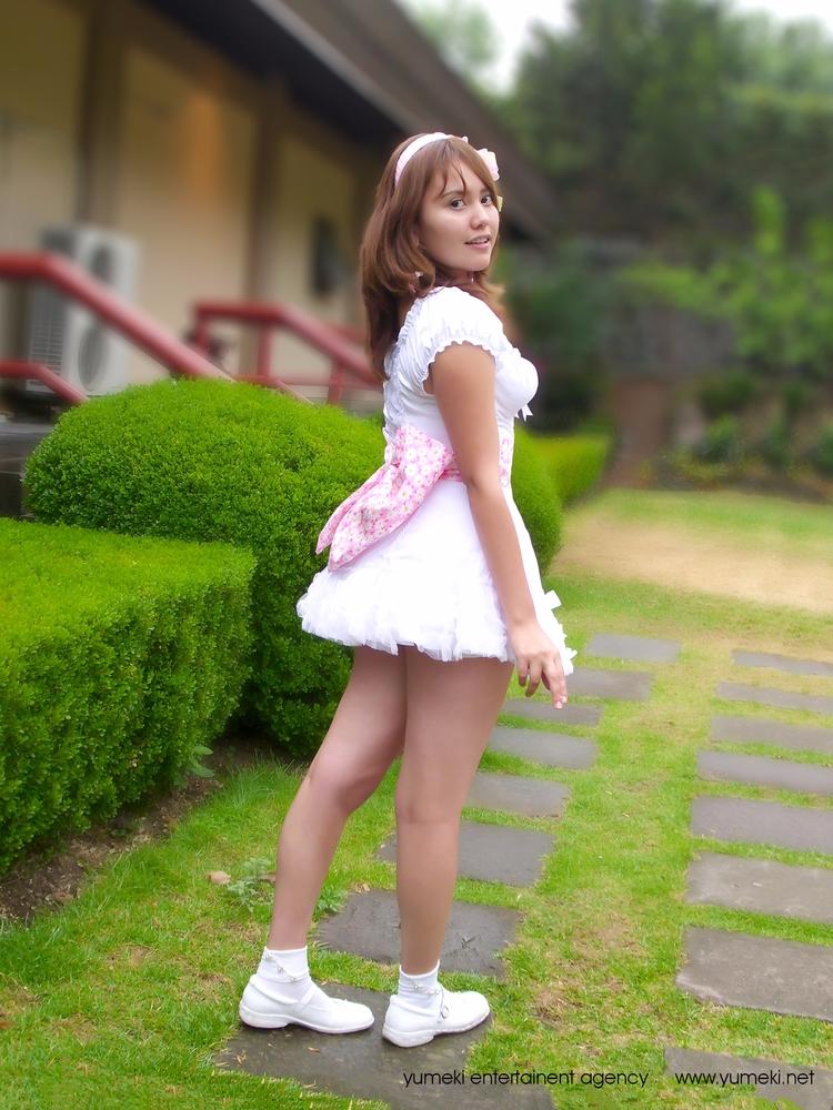 Ingrid Yumeki Angels - yumeki | ello