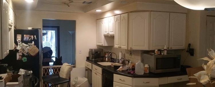 Virginia homeowners, kitchen hu - evelynamelia | ello