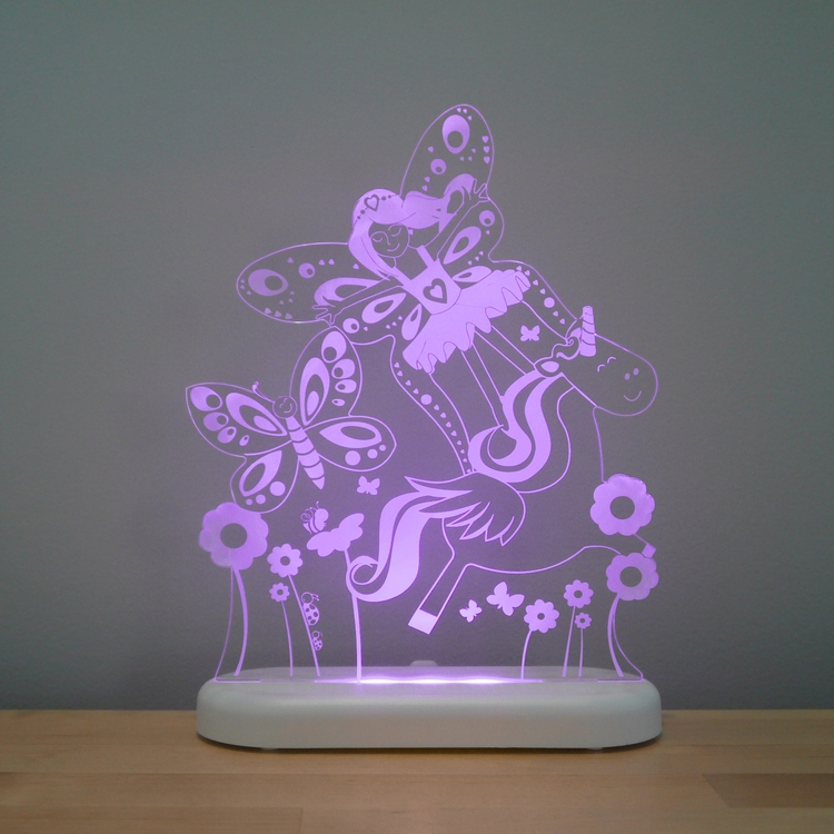 Aloka Fairyland! forget Lights  - mynightlight | ello