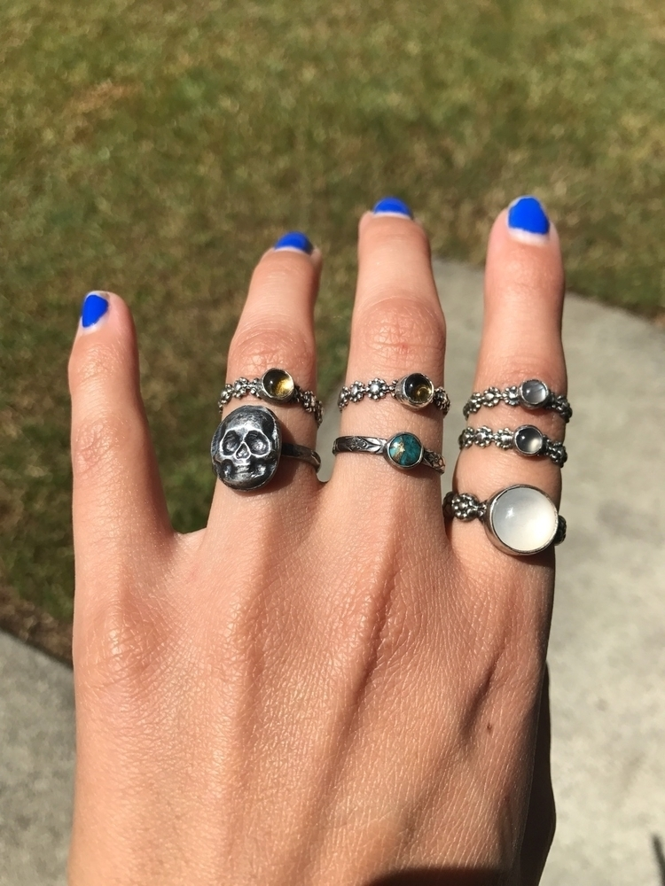 longer vacation. rings shop ord - nightsunjewelry | ello