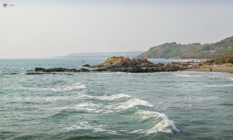 Land Sea - siddacool | ello