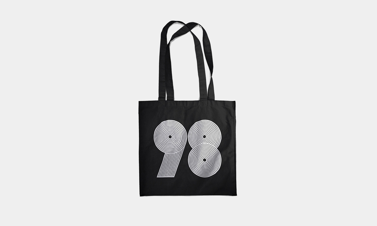 totebag, design, graphicdesign - duezerouno | ello