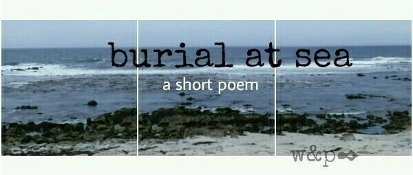 > Burial Sea stop walk spind - whiskeyandpens | ello