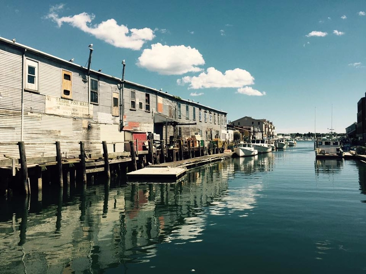 Maine - 2015 - travel - boomhood | ello