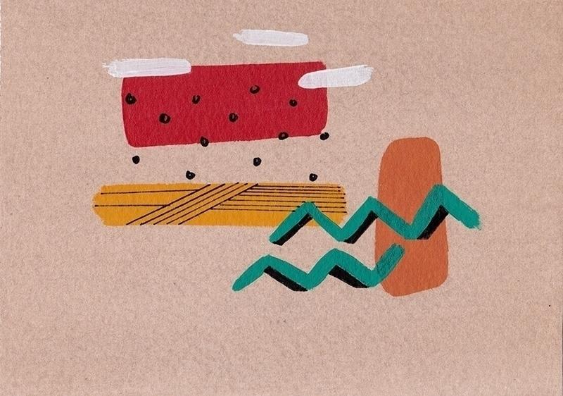 ton small paintings laying Upda - davidmesquivel | ello