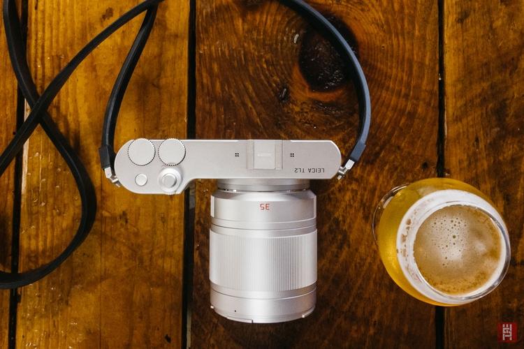 camera supermodel: Leica TL2. I - seanmolin | ello
