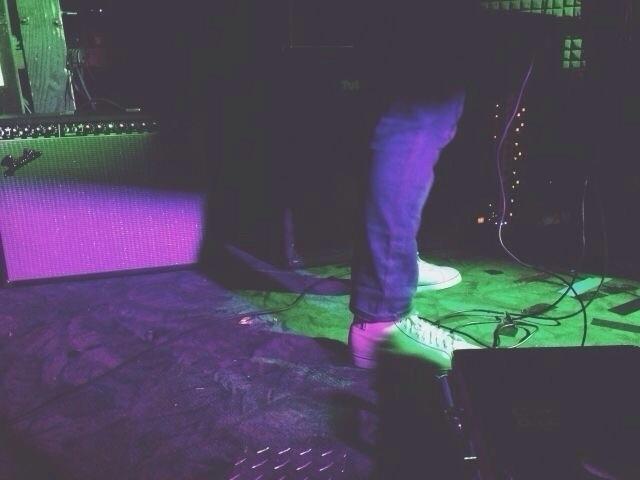 Evan onstage Photography - evangrice - jahnyawn | ello