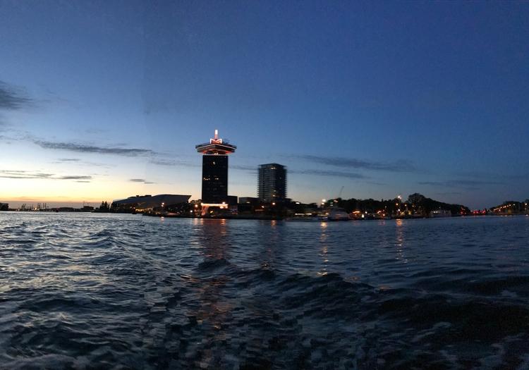 Amsterdam - abdullah | ello