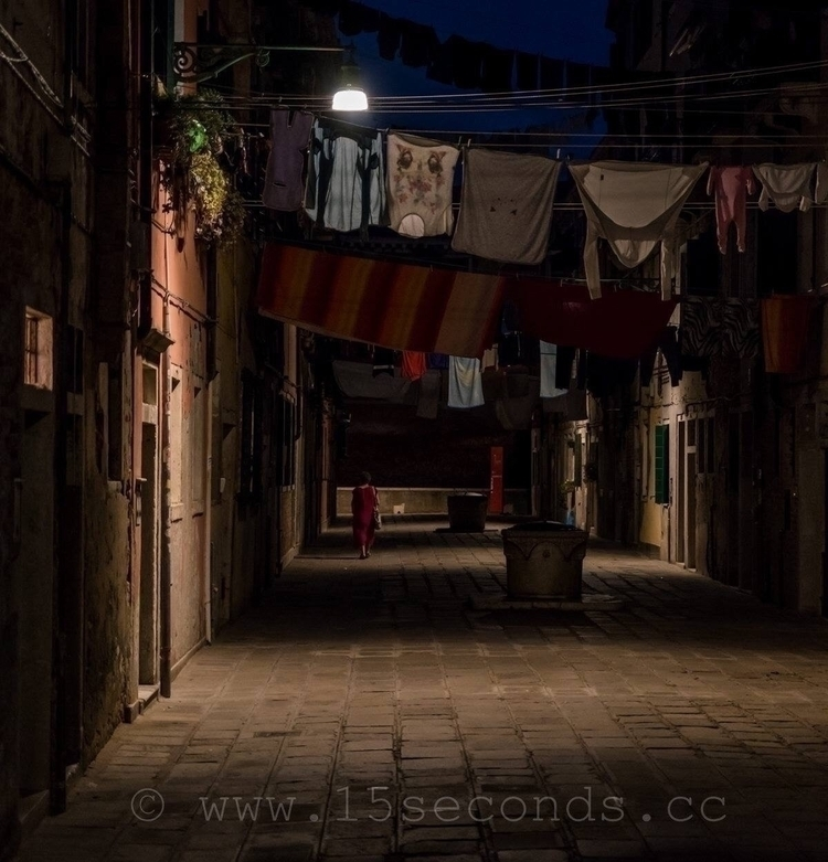 Venice, Castello - venice, castello - mick_inger | ello