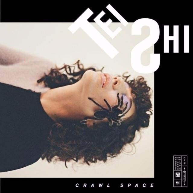 Tei Shi – Crawl Space - AlbumoftheWeek: - shueee | ello