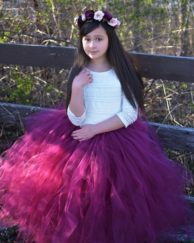 full length tutus beautiful - handcrafted - jazzygdesigns | ello