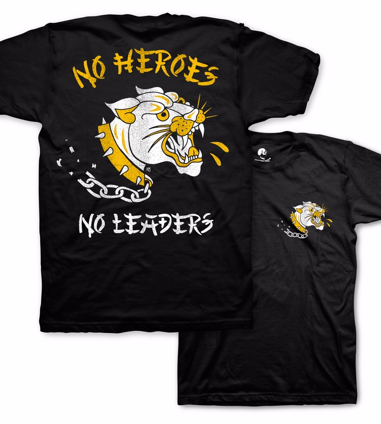 Heroes. Leaders. malatestastore - roccomalatesta | ello