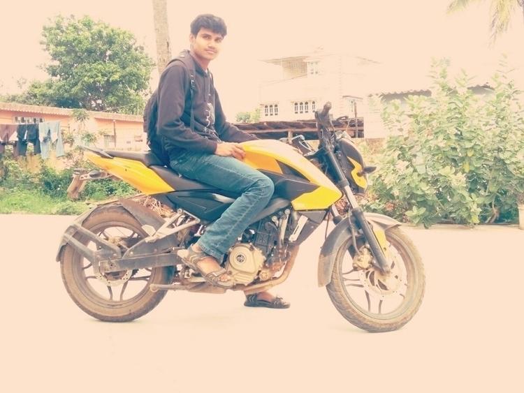 NS 200 - guru_prasad | ello