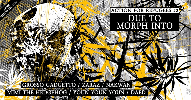 dark dubstep shoot ? Love Sting - after-affect-rec | ello