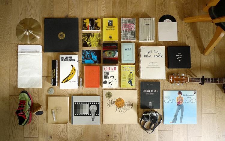 favorites life - essentials, photography - dezzig   ello