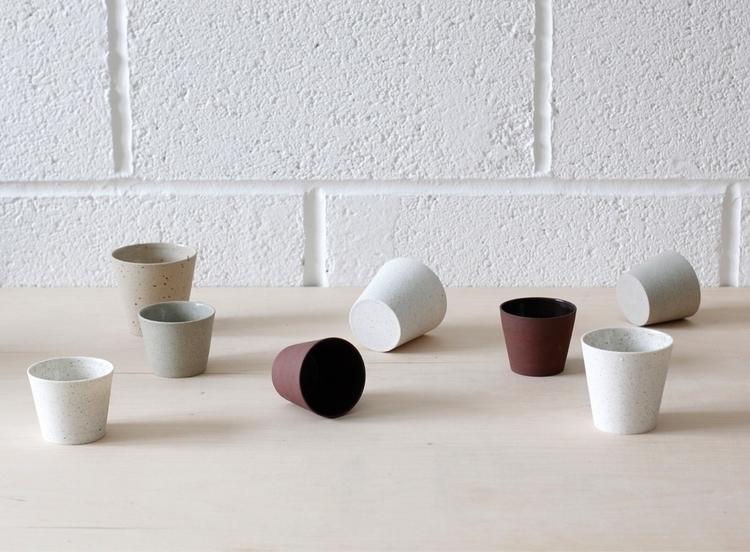 Small medium cups studio - elliottceramics | ello
