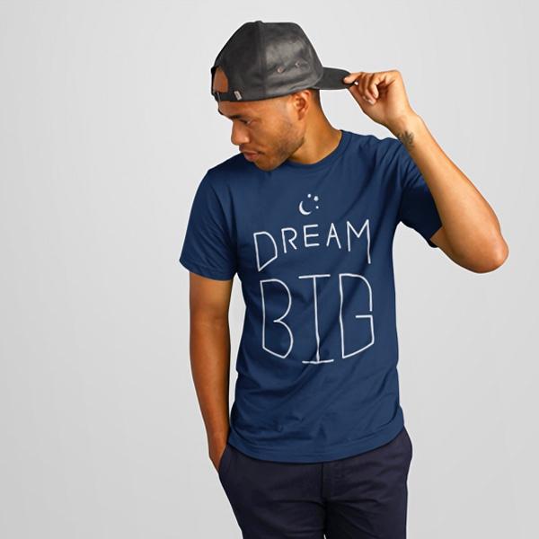 Dream Big imagination run wild  - solehab | ello