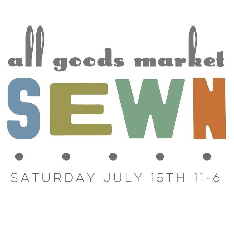 Join Saturday 11am-6pm Sewn Den - midnightjo | ello