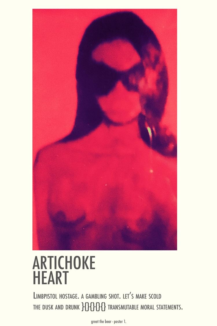 art, duochrome, red, black, text - jkalamarz | ello