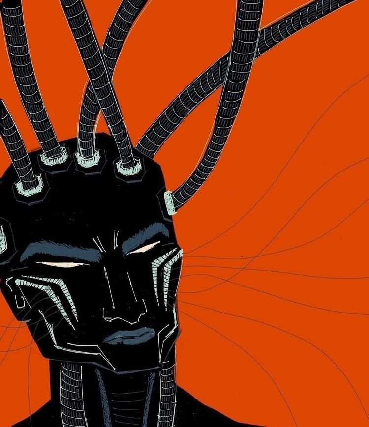bit wired... inspired book read - borianag | ello