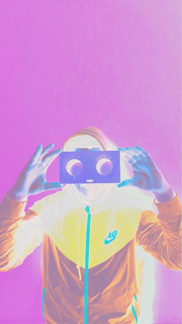 << >&gt - vaporwave, aestethic - valenvq | ello