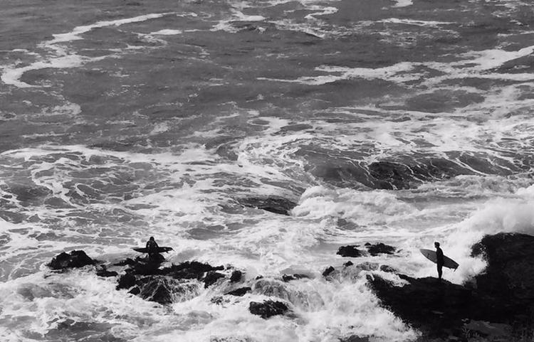 Punta de Lobos - corellana | ello