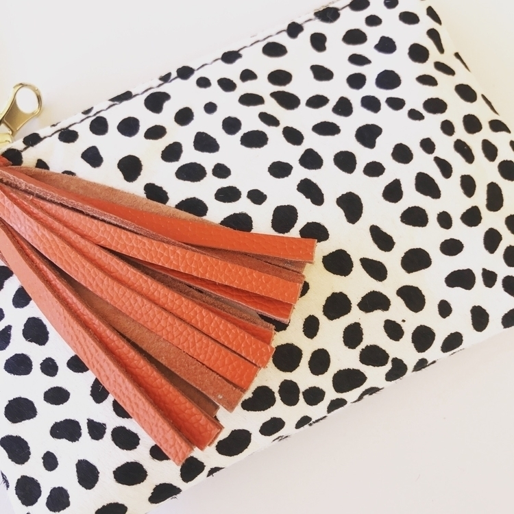 releasing Dalmatian coin purse  - mocked   ello
