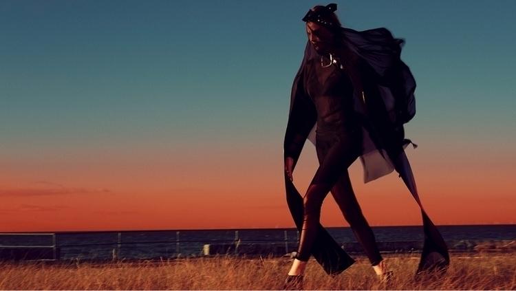 editorial, boygirlphoto, fashionphotography - jivomir_domoustchiev | ello