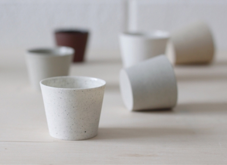 Cups shop - coffee, pottery - elliottceramics | ello