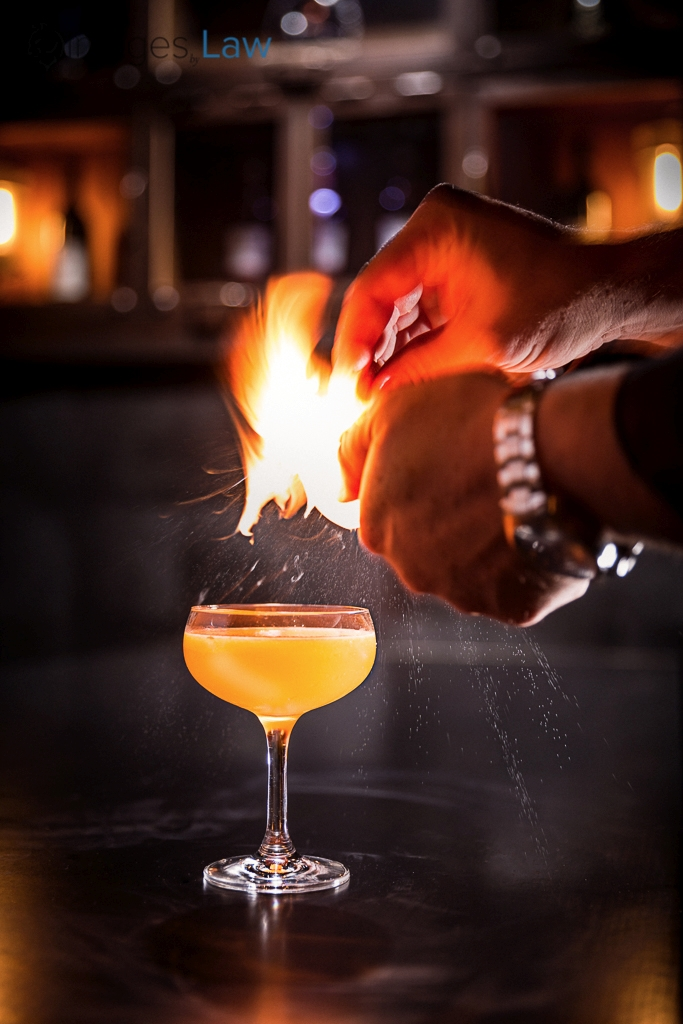 Phoenix Cocktail Toro Miami, FL - imagesbylaw | ello