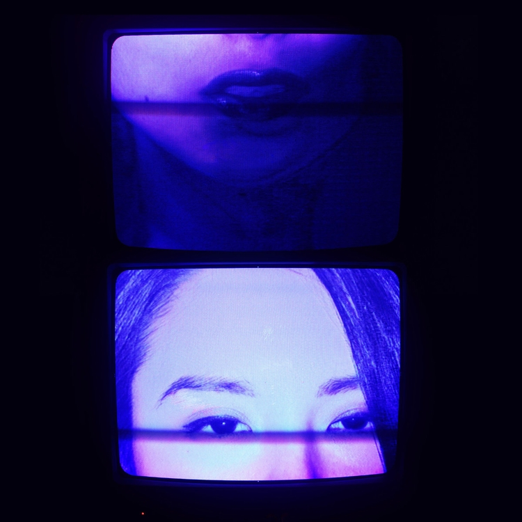 Lauren TV Photographs projected - jahnyawn | ello