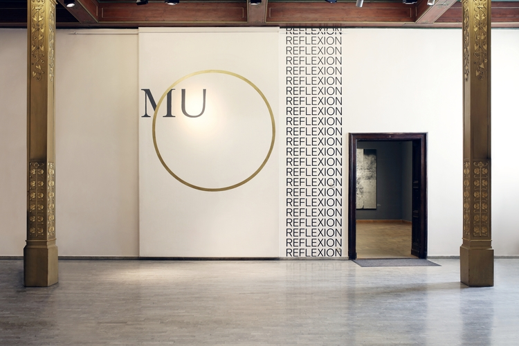Collaboration Basel-based artis - bunchdesign | ello