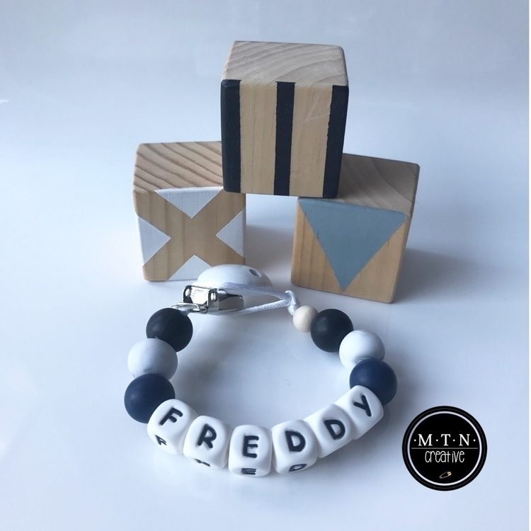 ||Freddy|| Black, Navy Marble c - mtncreative | ello