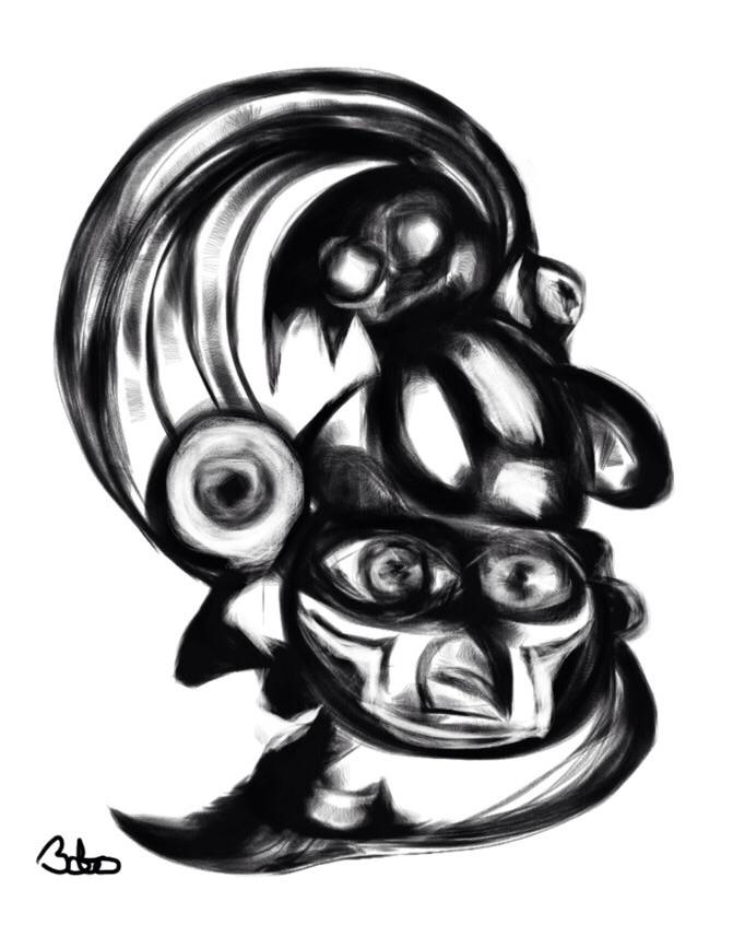 owllucination,, owl,, hallucination, - bobogolem_soylent-greenberg | ello