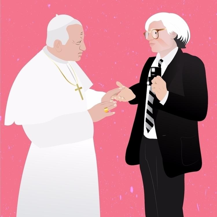 Pope Popes sandromartini.com li - sandromartini   ello