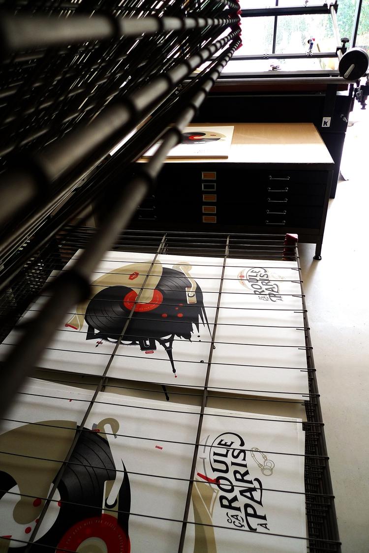 Print dead! Dezzig Studio Zig P - dezzig | ello