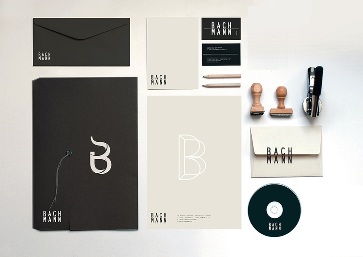 Zig - Architect, identity, stationary - dezzig | ello