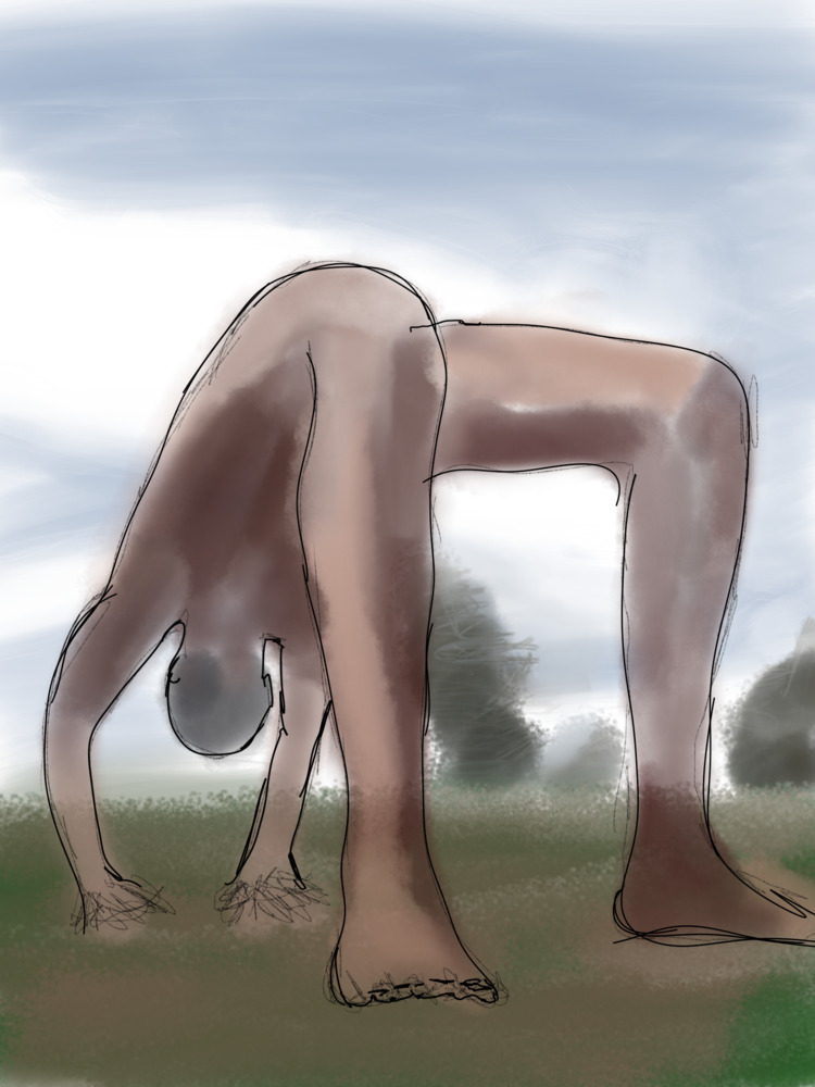 natural yoga nature - naturelchoice | ello