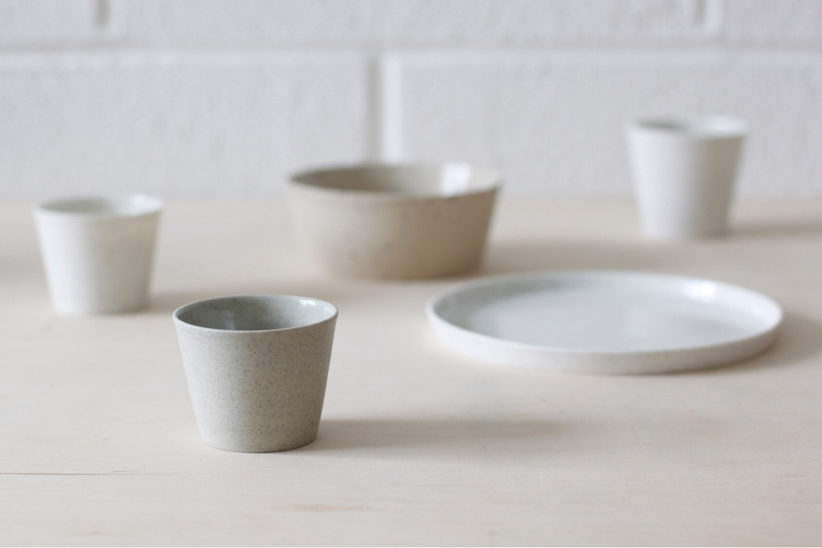 ceramics, tableware - elliottceramics | ello