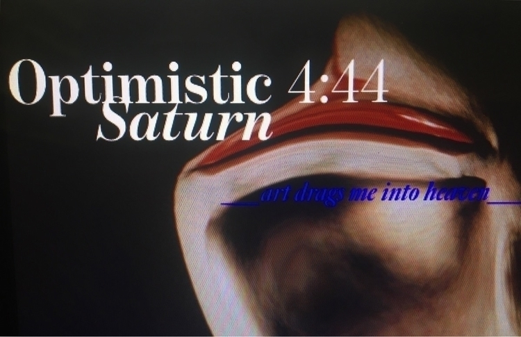 graphic, persona, art, blog, main - optimistic_saturn | ello