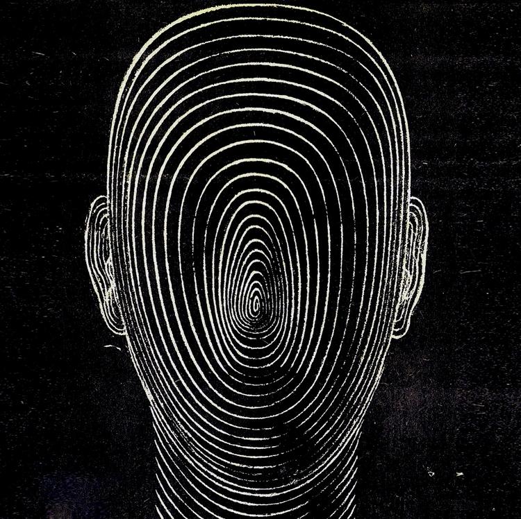 Pavel Tchelitchev. Head. 1950 - miguelarias | ello
