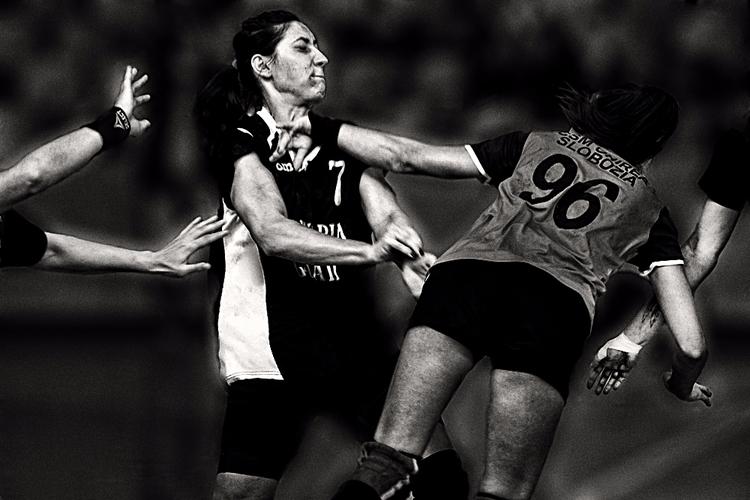 Rythm ambition - blackandwhite#sport - cornelgin | ello