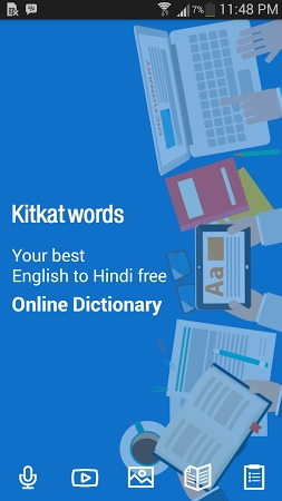 Kitkatwords easy translate Engl - kitkatwords | ello