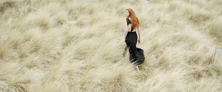 Costume designer Melanie Mildma - fabrik | ello