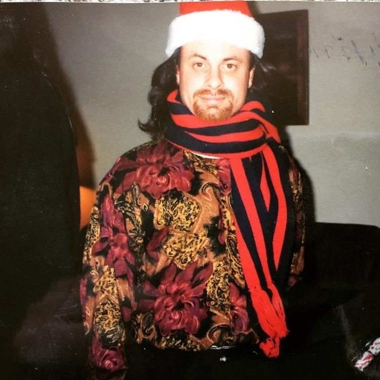 - christmas season, 1991, 31. m - faddah   ello