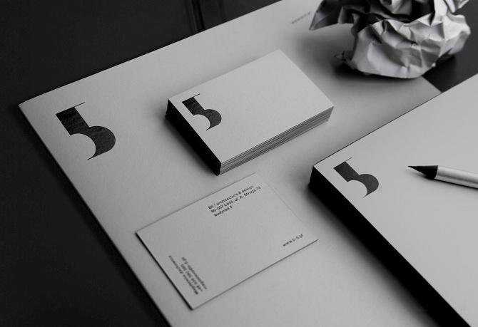 B5 / architecture design identi - dailydesigner | ello